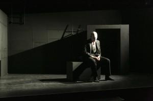 Nora Bussenius inszeniert nach dem Tagebuch von Anne Frank: Anne Frank. Theater der Altmark Stendal, Premiere 14. Januar 2017.